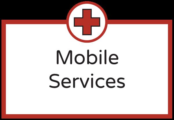 Mobile Vet Care Services
